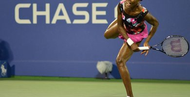 Venus El patrimonio neto de Venus Williams es de $ 95 millones (actualizado para 2020)