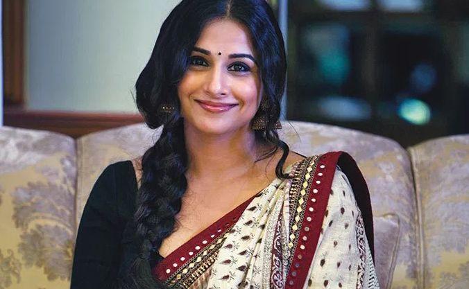 Vidya Balan Las 20 actrices de Bollywood más ricas del mundo (actualizado para 2020)