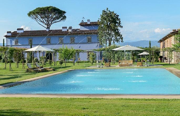 Villa Orfea
