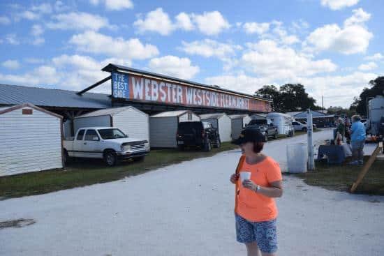 Feria de automóviles y motocicletas Webster Westside Meet & Show