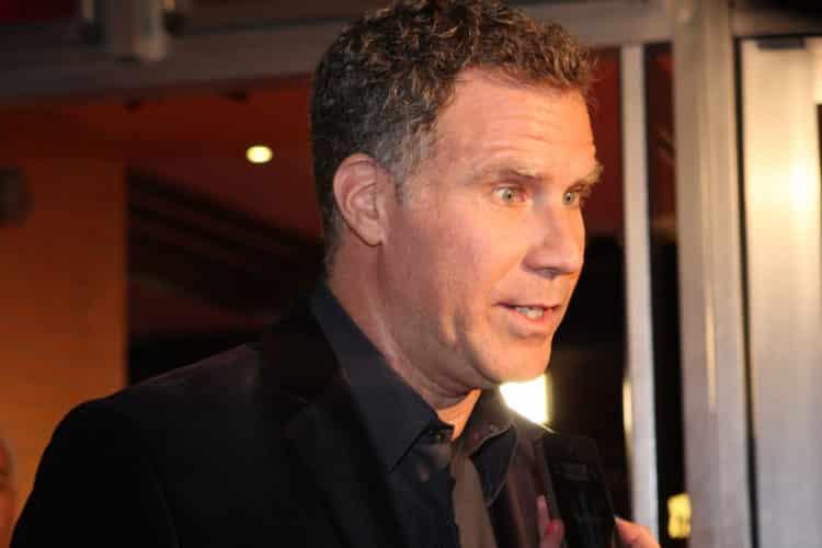 Will Ferrell e1579694123110 El patrimonio neto de Will Ferrell es de $ 100 millones (actualizado para 2020)