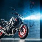 Yamaha MT 07 1 Las 10 mejores motocicletas Streetfighter de todos los tiempos