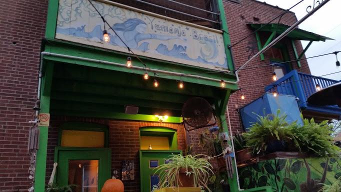 Restaurante Yemanja Brasil Los cinco mejores asadores en St. Louis