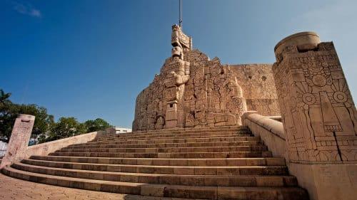 Tour Patrimonio de Yucatán