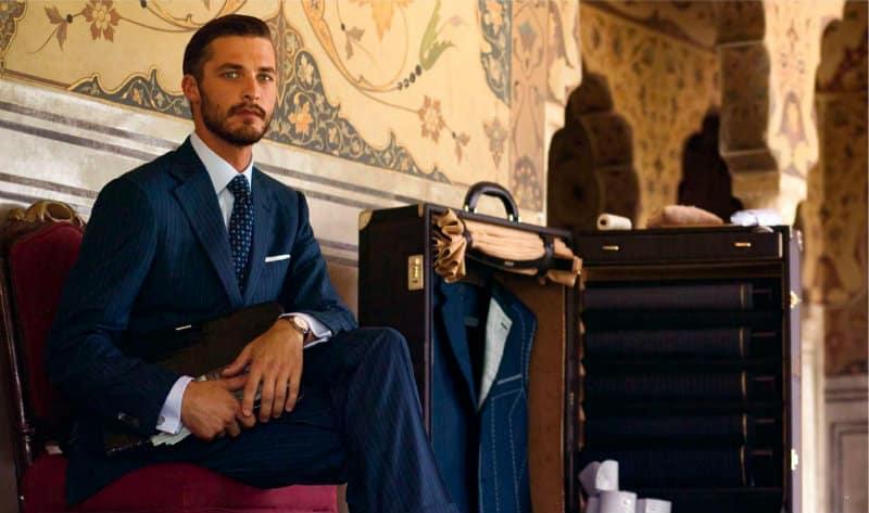 Zegna Los 10 mejores trajes al norte de $ 1,000 en 2016