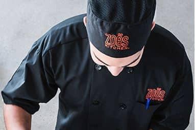 Zoes Kitchen ¿Cómo va la cocina de Zoe tras la adquisición del cava?