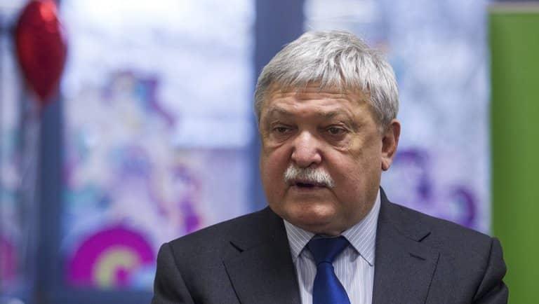 Zsolt Felcsuti Las 10 personas más ricas de Hungría (actualizado para 2020)