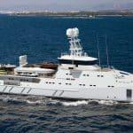 amels damen garcon yacht support vessel 2 770x500 Cinco de los mejores barcos de apoyo para yates de Damen