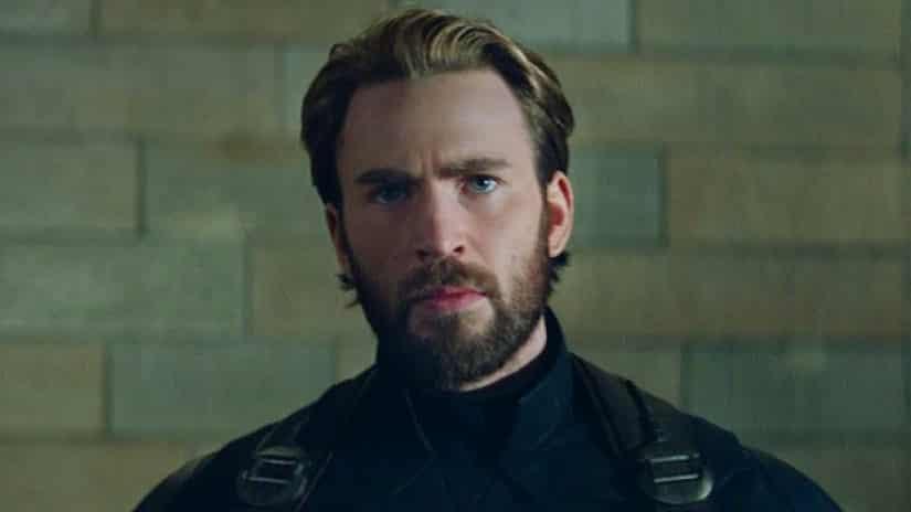 avengers infinity war chris evans captain america El patrimonio neto de Chris Evans es de $ 50 millones (actualizado para 2020)