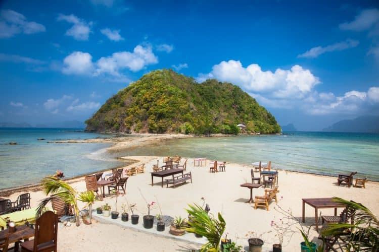 beach beauty e1549924367886 Los 10 mejores destinos de playa en Filipinas