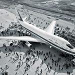 boeing 747 8 der vater der legende 1968 03 980x551 Historia y evolución del avión 747
