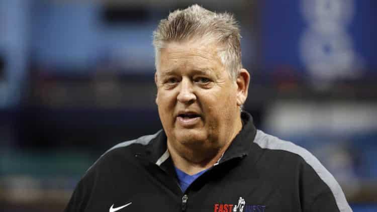 charlie weis checks Los 20 entrenadores de la NFL más ricos de todos los tiempos (actualizado para 2020)