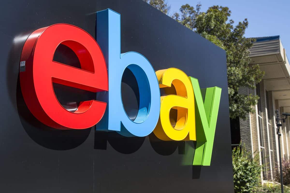 ebay Las 10 cosas más caras en Ebay en 2019