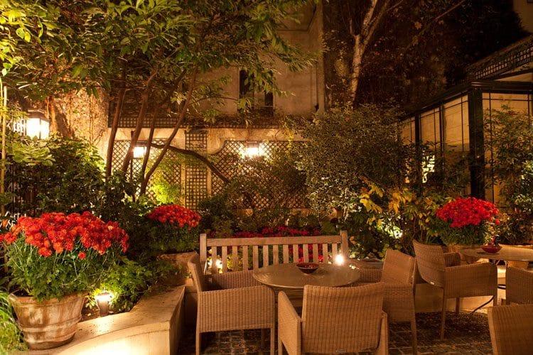 hotel-abbaye-soir