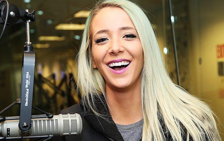 jenna marbles signs with caa e1524512697489 Jenna Marbles logró un patrimonio neto de $ 5 millones (actualizado para 2020)