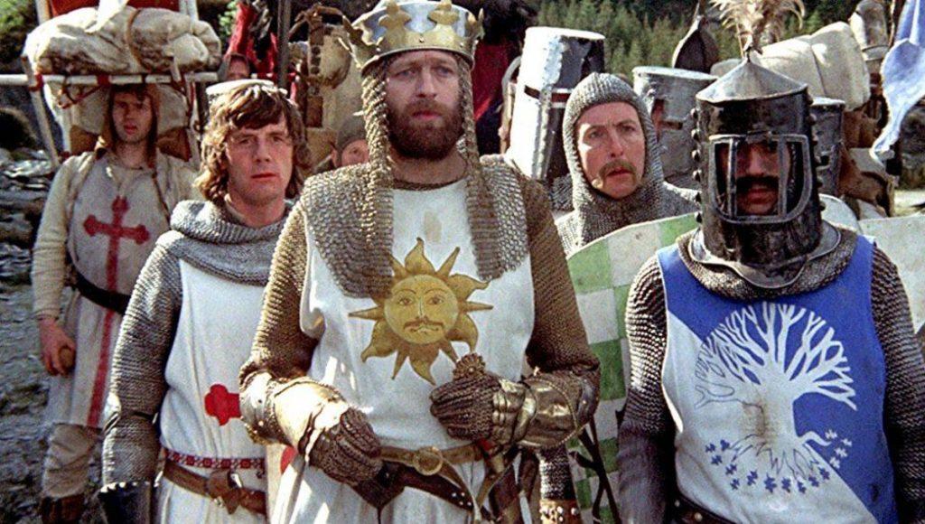 monty python and the holy grail Las 20 mejores citas de Monty Python y el Santo Grial que se aplican a los negocios