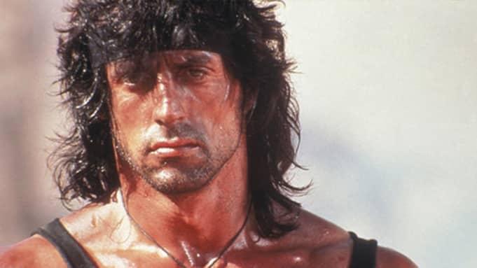 rambo Sylvester Stallone Valor neto $ 400 millones (actualizado para 2020)