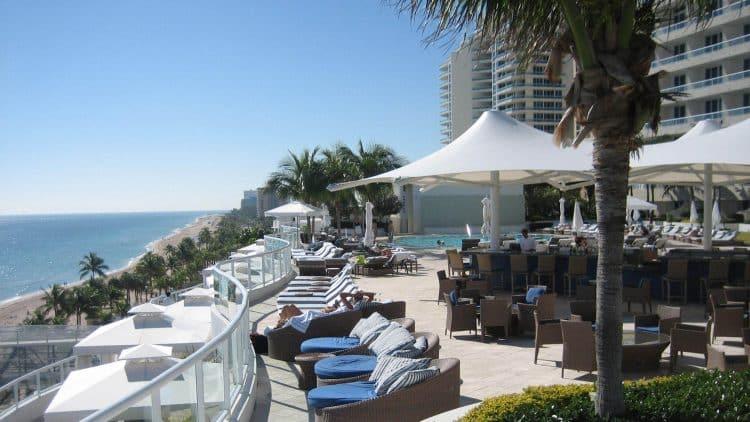 ritz carlton ft. lauderdale 10 razones para alojarse en The Ritz-Carlton Fort Lauderdale