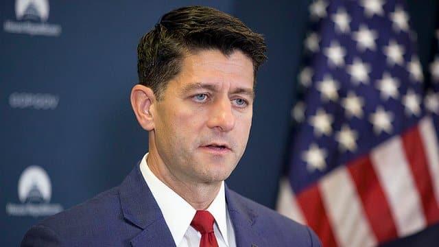 ryanpaul 092618am lead El patrimonio neto de Paul Ryan es de $ 6 millones (actualizado para 2020)