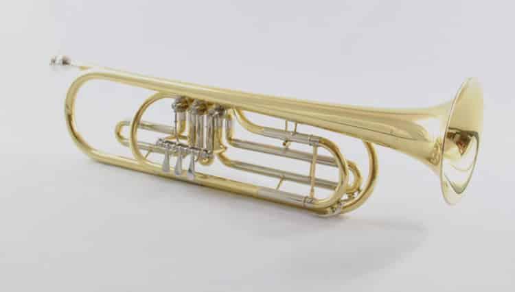 Schiller Elite Rotvalve Trompete 1 09ed359084ab96fc5784bef8ef2944b0 Las cinco mejores trompetas piccolo del mercado actual