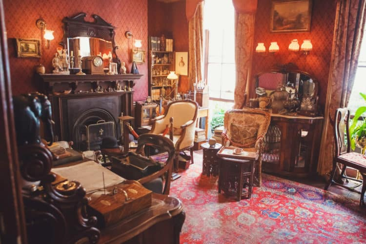 Casa Museo del Período de Oakleigh