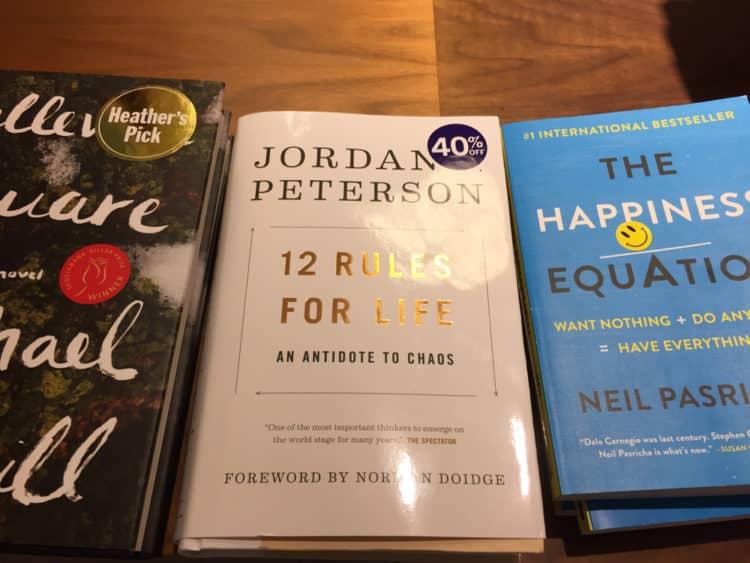 shutterstock 1019969176 e1596380422257 Las 20 mejores citas de Jordan Peterson que se aplican a los negocios