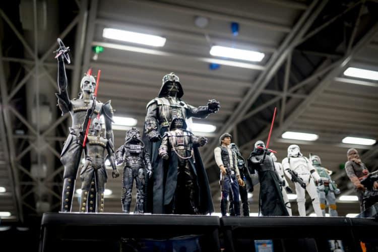 shutterstock 1035530722 e1594985853792 Las 20 mejores citas de Darth Vader que se aplican a los negocios