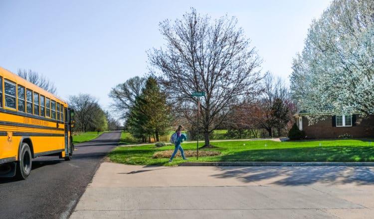 shutterstock 1072760174 e1601415280801 Los 10 lugares más seguros para vivir en St. Louis