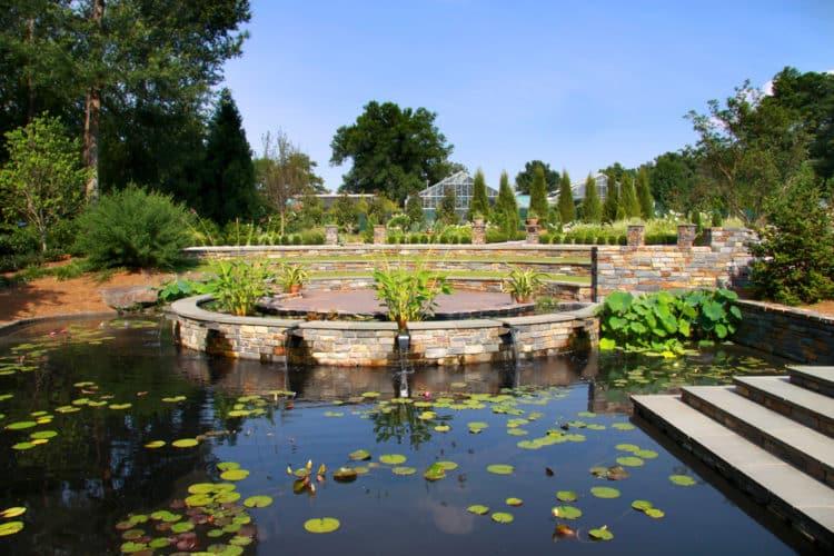 Jardines de Sarah P. Duke