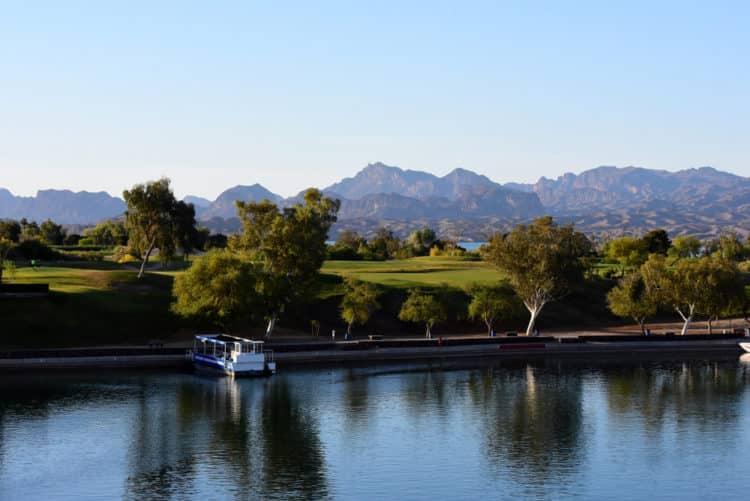 Canal de Bridgewater