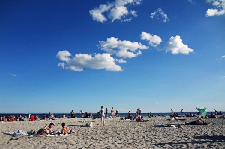 Playa de Rockaway