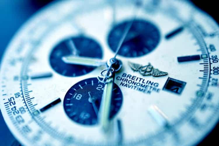 shutterstock 1117020755 e1601032007949 Los cinco mejores relojes de buceo Breitling de todos los tiempos