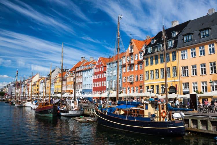 Copenhague, Dinamarca