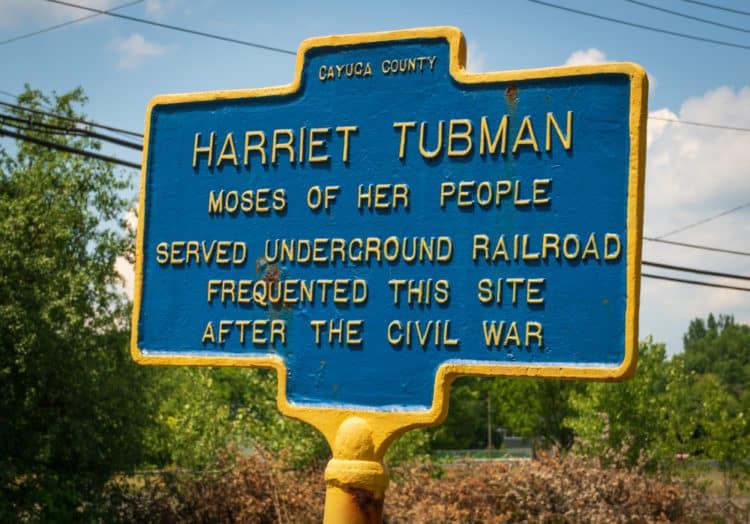 shutterstock 1138019210 e1592404902240 Las 20 mejores citas de Harriet Tubman que se aplican a los negocios