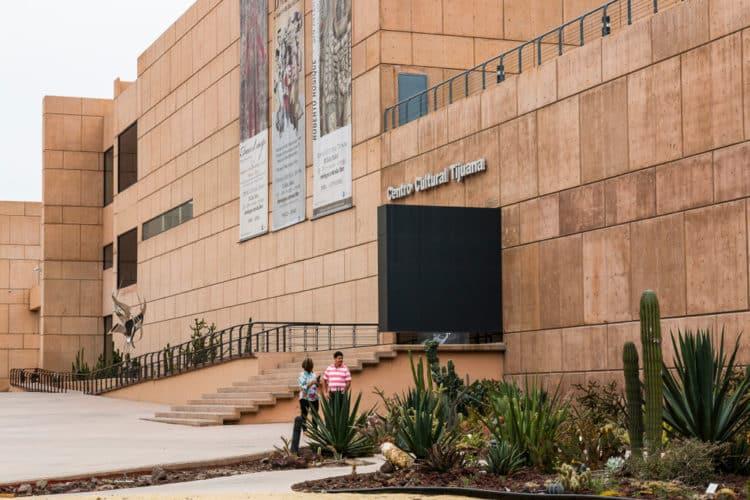 El Museo de Historia de Tijuana