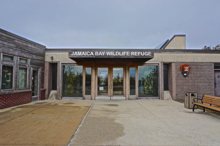 Refugio de Vida Silvestre Jamaica Bay