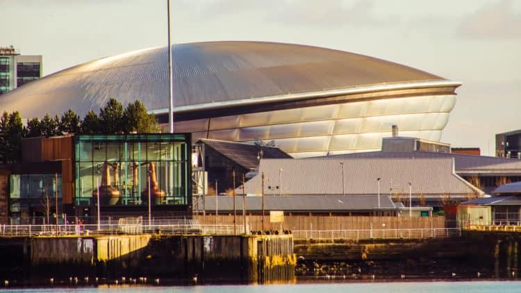 Destilería Clydeside