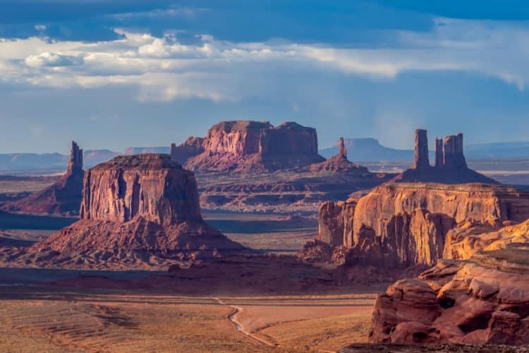 Monumento Nacional Navajo
