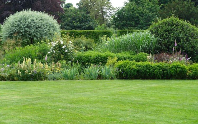 Casa y jardín de Eleutheros Cooke