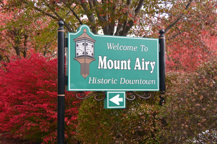 Monte Airy