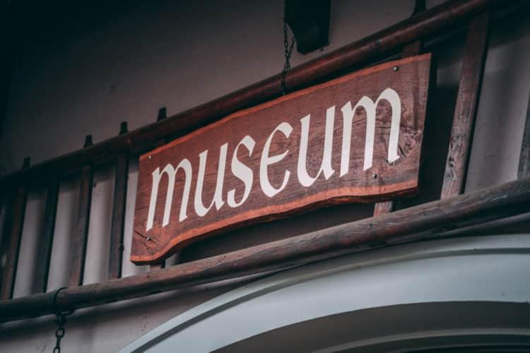 Museo del Coleccionista de Tijuana