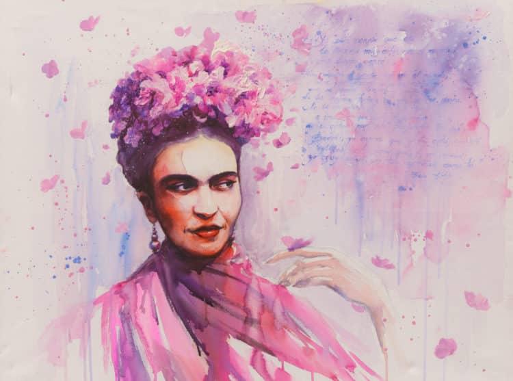 shutterstock 1213930807 e1591212795435 Las 20 mejores citas de Frida Kahlo que se aplican a los negocios