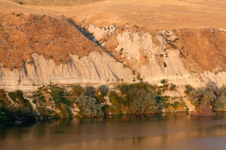 Monumento Nacional Hagerman Fossil Beds