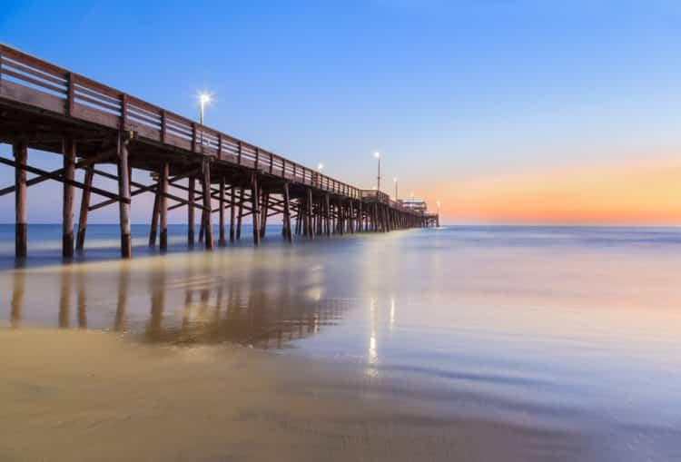 shutterstock 122225821 e1593464433459 Las 20 mejores cosas para hacer en Newport Beach, CA para principiantes