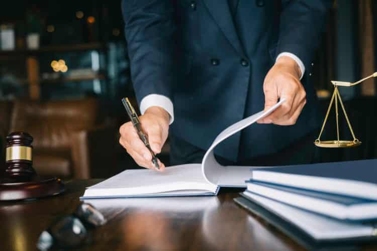shutterstock 1232407417 e1592407153497 Los 10 mejores abogados de lesiones personales en Alexandria, Louisiana
