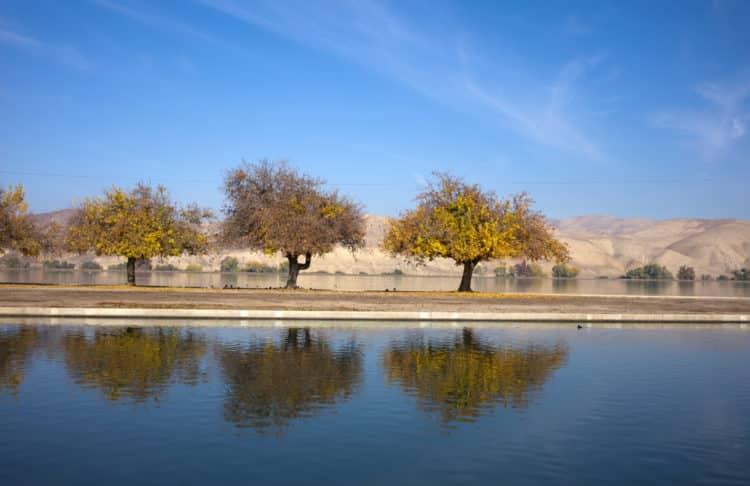 Lago Ming