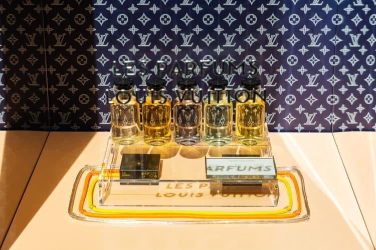 shutterstock 1286460901 e1612788333431 .Los 5 mejores perfumes de Louis Vuitton para mujer 2021