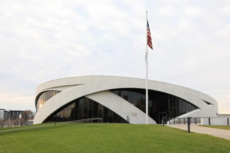 Museo Conmemorativo de los Veteranos