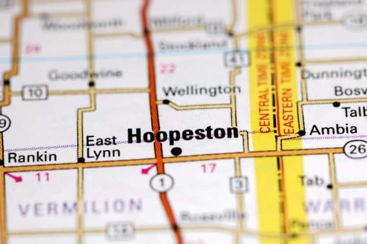 Hoopeston
