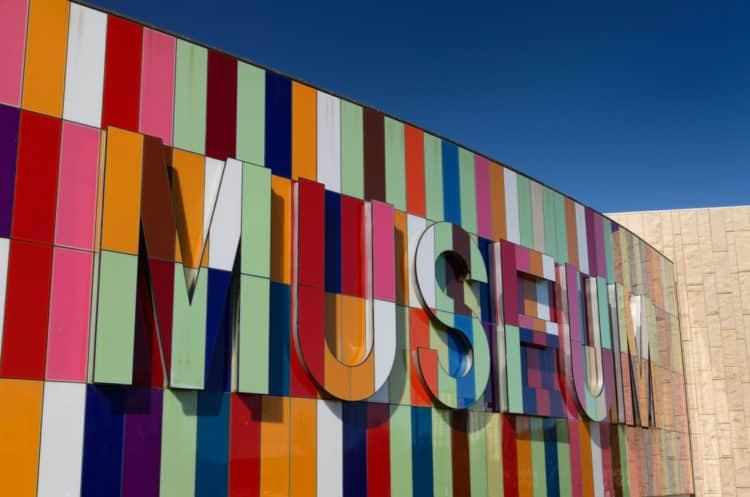 Ver el Museo de Waterloo